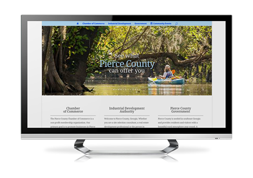 Pierce Co. GA