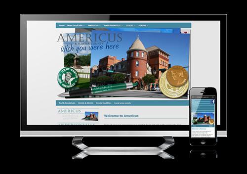 Americus Tourism