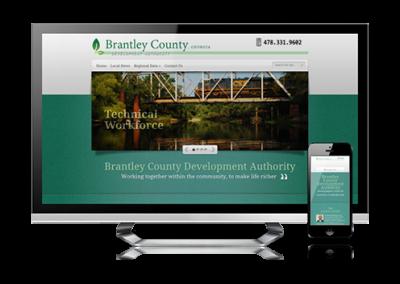 Brantley Co. Development Auth.