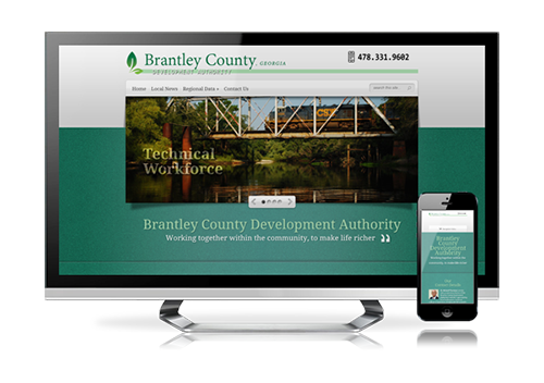 Brantley Co. Development Auth.