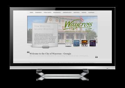 City of Waycross