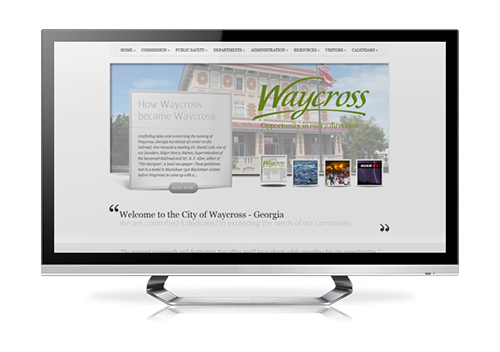 City of Waycross