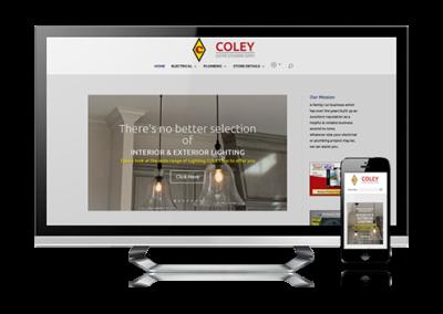 Coley Electric & Plumbing