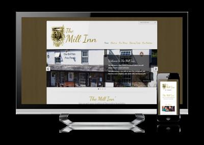 The Mill Inn UK