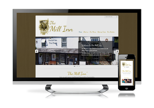 The Mill Inn UK