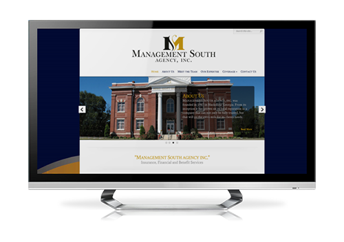 Management South Agency Inc.