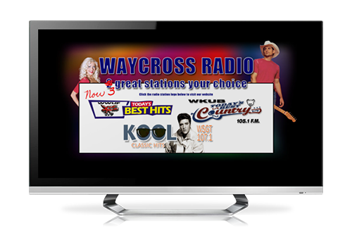 Waycross Radio