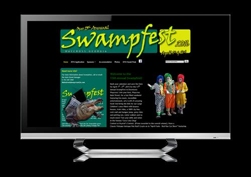 Swampfest
