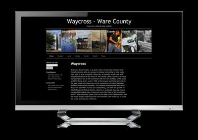 Waycross Ware Co.