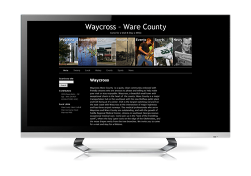 Waycross Ware Co.