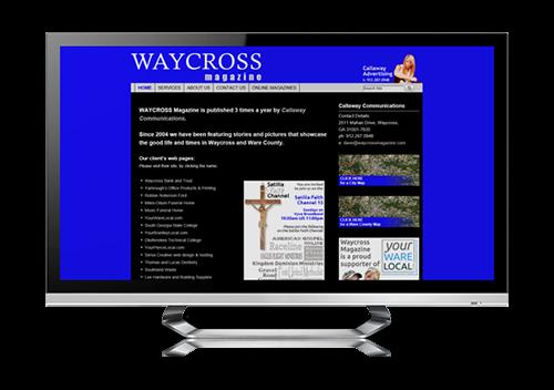 Waycross Magazine