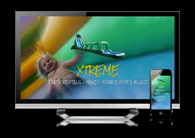 Xtreme Party Rentals GA
