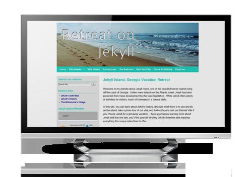 Retreat on Jekyll