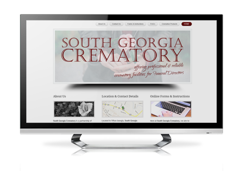 South Georgia Crematory