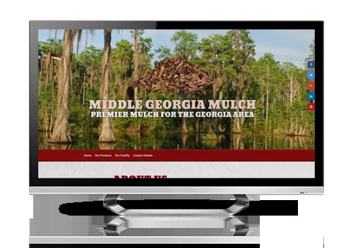 Middle GA Mulch