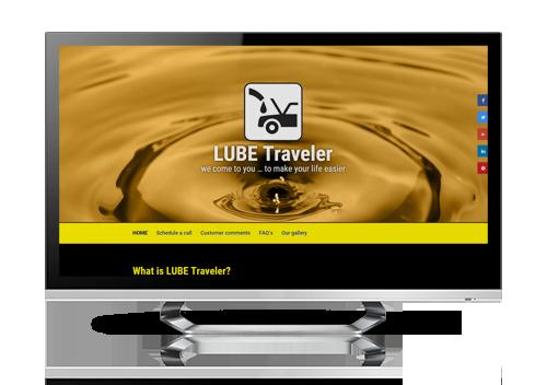 LUBE Traveler