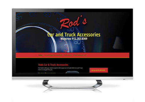 Rod's Car & Truck