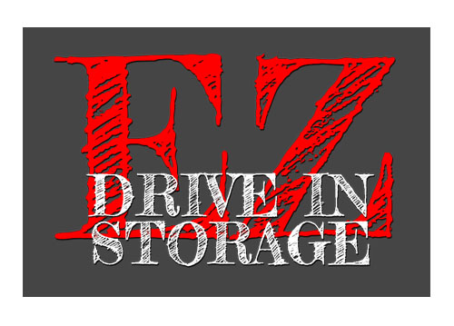EZ Drive in Storage