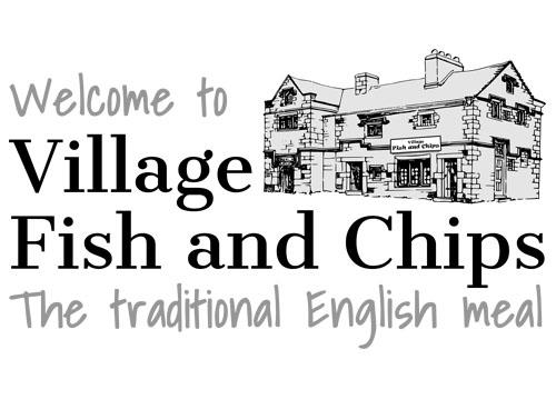 Village Fish & Chips