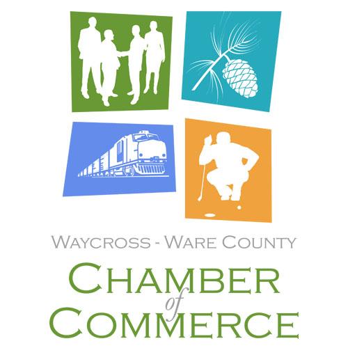 Waycross Ware Co. Chamber of Commerce