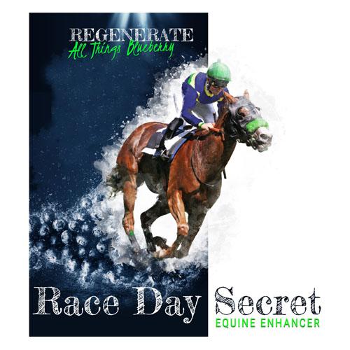 Race Day Secret